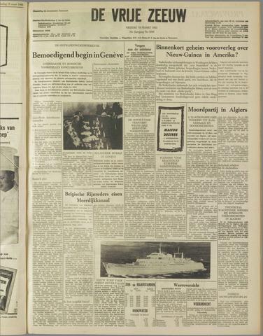 de Vrije Zeeuw 1962-03-16