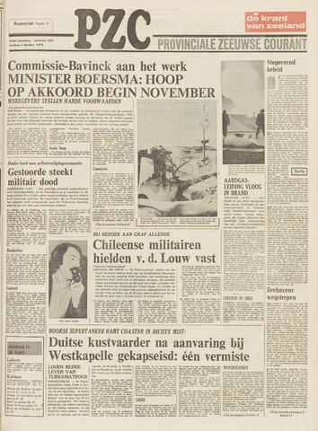 Provinciale Zeeuwse Courant 1973-10-05