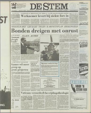 de Stem 1984-08-31