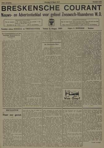 Breskensche Courant 1937-03-16
