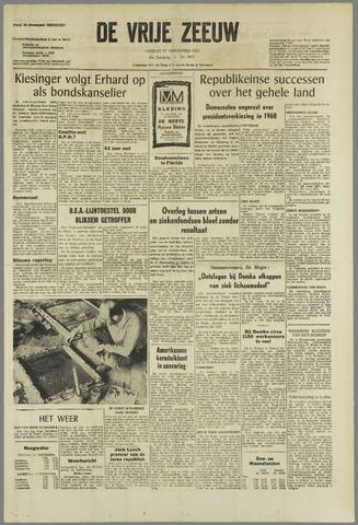de Vrije Zeeuw 1966-11-11