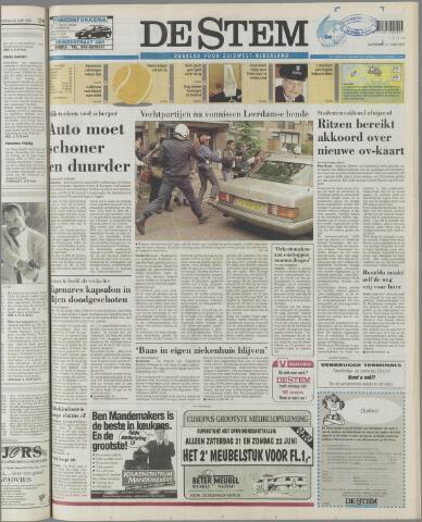 de Stem 1997-06-21