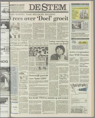 de Stem 1987-04-10