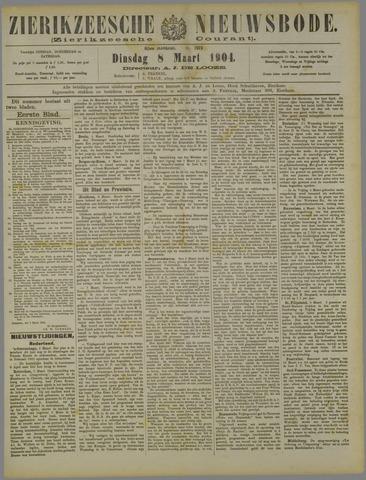 Zierikzeesche Nieuwsbode 1904-03-08