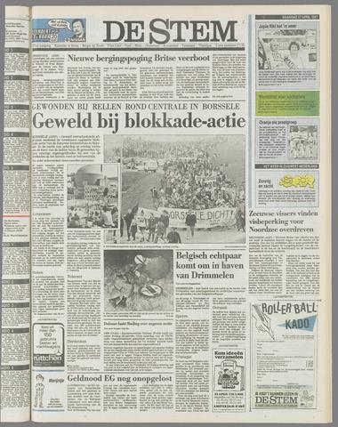 de Stem 1987-04-27