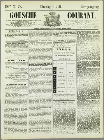 Goessche Courant 1897-07-06