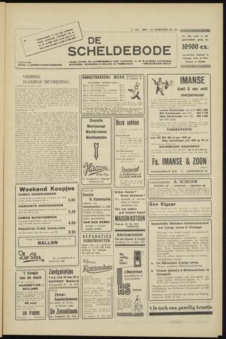Scheldebode 1955-05-13