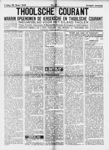 Ierseksche en Thoolsche Courant 1943-03-26