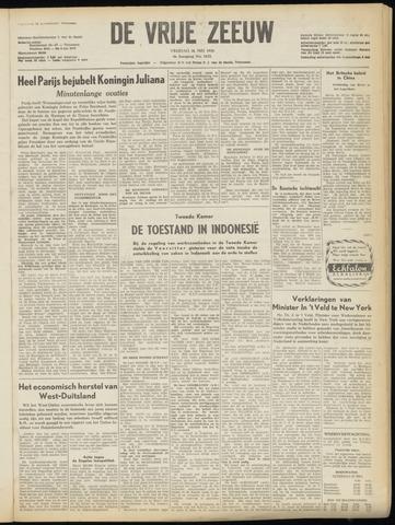 de Vrije Zeeuw 1950-05-26