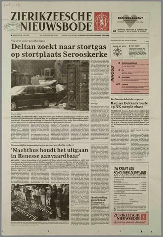 Zierikzeesche Nieuwsbode 1995-06-26