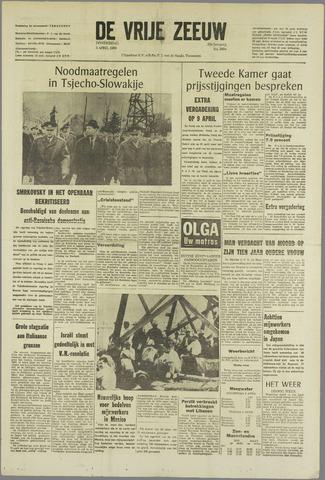 de Vrije Zeeuw 1969-04-03