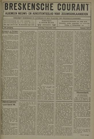 Breskensche Courant 1919-12-06