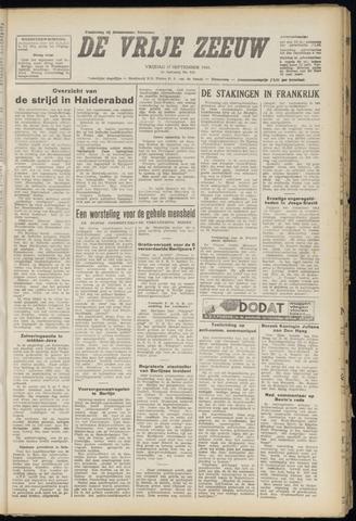 de Vrije Zeeuw 1948-09-17
