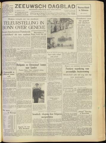 Zeeuwsch Dagblad 1955-07-28