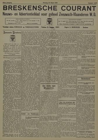 Breskensche Courant 1939-03-28