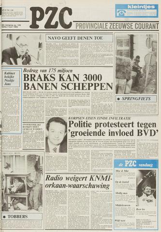 Provinciale Zeeuwse Courant 1983-06-03