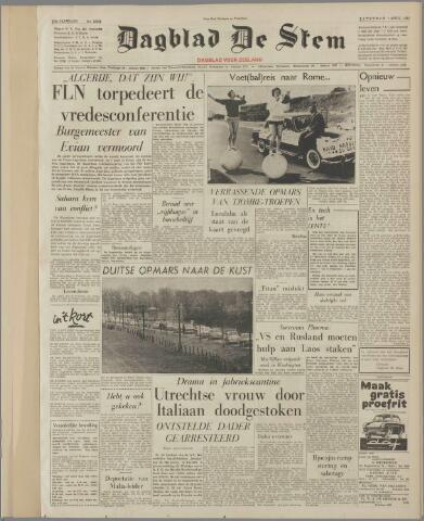 de Stem 1961-04-01