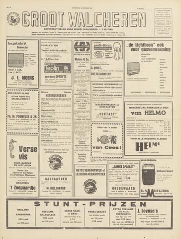 Groot Walcheren 1968-09-26