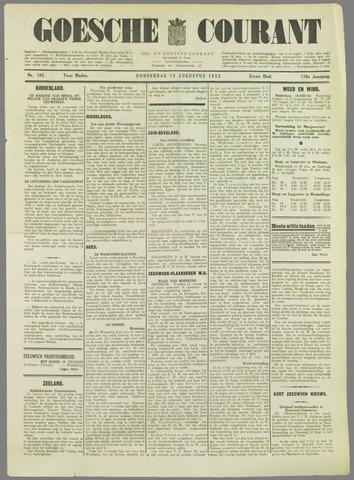 Goessche Courant 1932-08-18
