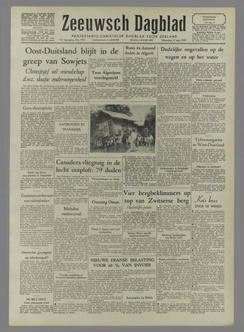 Zeeuwsch Dagblad 1957-08-12