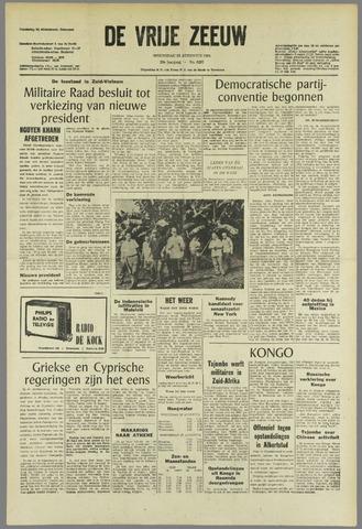 de Vrije Zeeuw 1964-08-26
