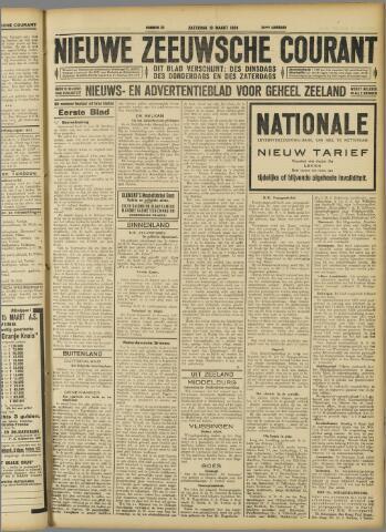 Nieuwe Zeeuwsche Courant 1928-03-10