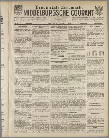 Middelburgsche Courant 1932-04-19