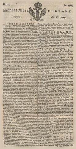 Middelburgsche Courant 1780-07-18