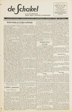 De Schakel 1957-08-16