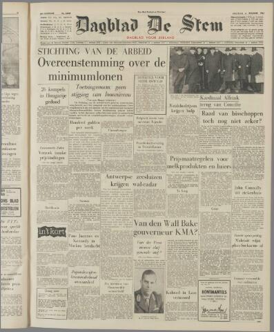 de Stem 1963-12-06