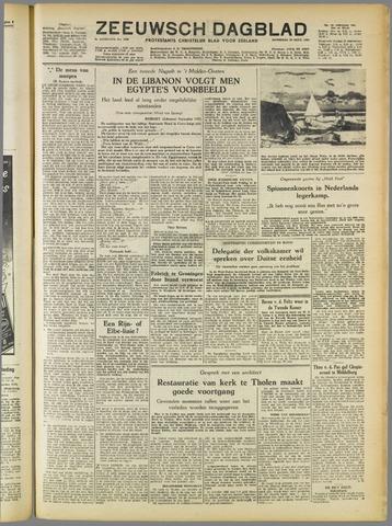 Zeeuwsch Dagblad 1952-09-20