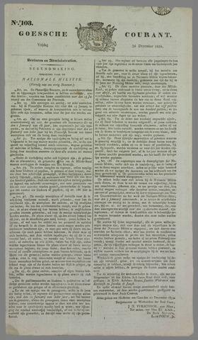 Goessche Courant 1834-12-26