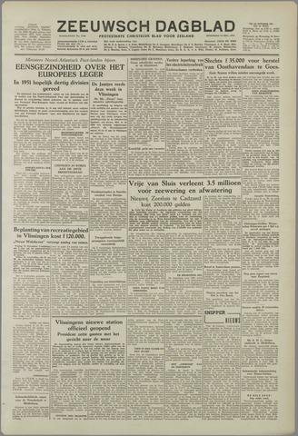 Zeeuwsch Dagblad 1950-12-19