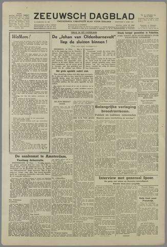 Zeeuwsch Dagblad 1948-02-11