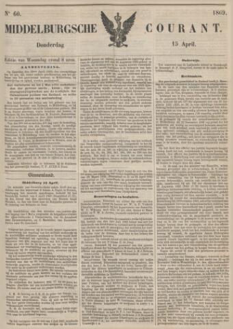 Middelburgsche Courant 1869-04-15