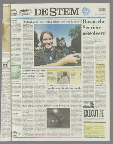 de Stem 1994-08-05