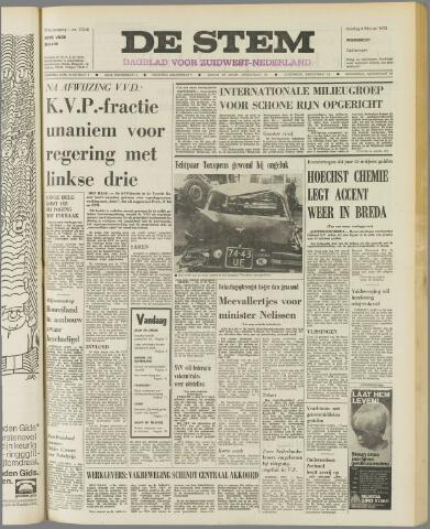 de Stem 1973-02-06