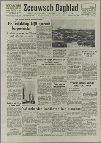 Zeeuwsch Dagblad 1956-03-06
