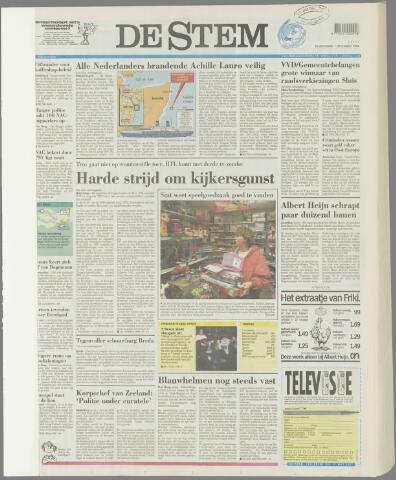 de Stem 1994-12-01