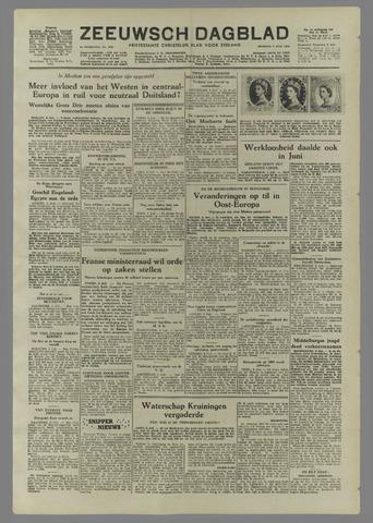 Zeeuwsch Dagblad 1953-07-07