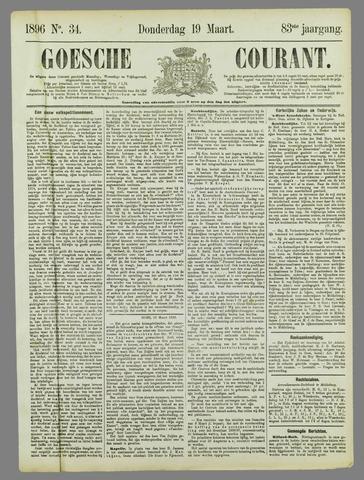 Goessche Courant 1896-03-19