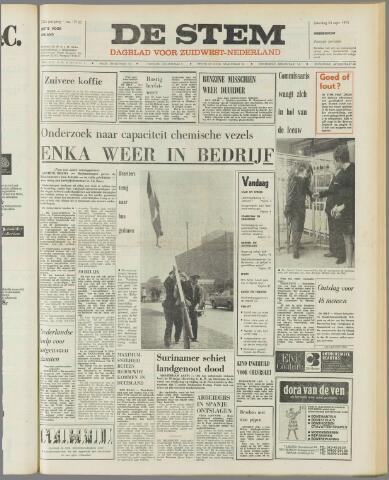 de Stem 1972-09-23