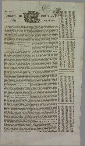 Goessche Courant 1824-04-16
