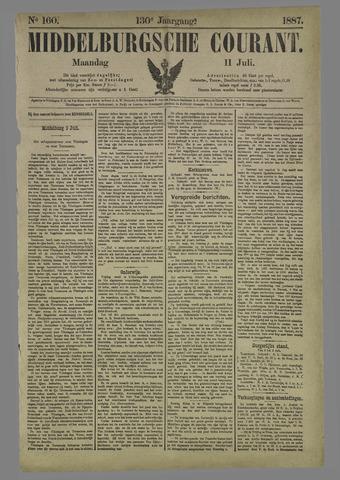 Middelburgsche Courant 1887-07-11