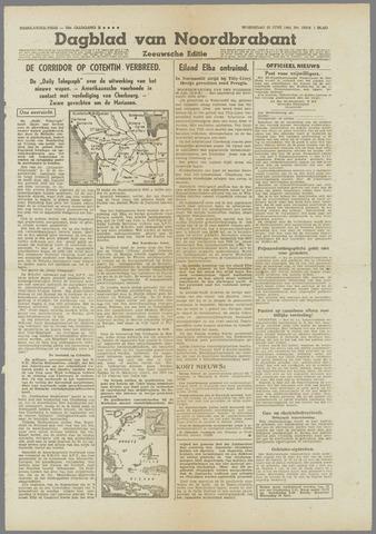 de Stem 1944-06-21