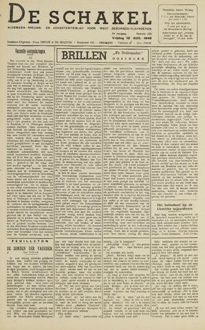 De Schakel 1949-08-12