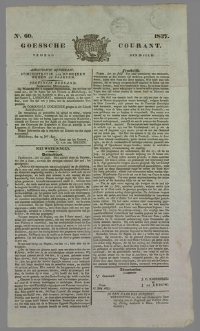 Goessche Courant 1837-07-28