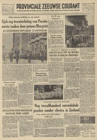 Provinciale Zeeuwse Courant 1959-05-23