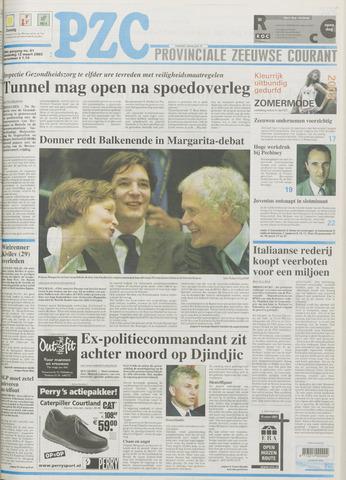 Provinciale Zeeuwse Courant 2003-03-13