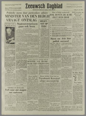 Zeeuwsch Dagblad 1959-07-31